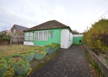 Thumbnail Bungalow for sale in Crediton Road, Okehampton