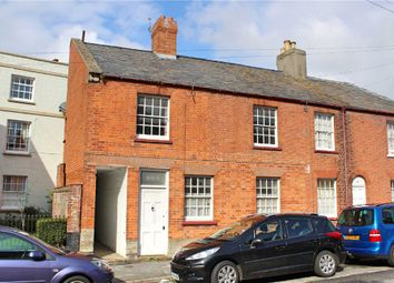 4 bed end terrace house for sale in South Street, Bridport, Dorset DT6