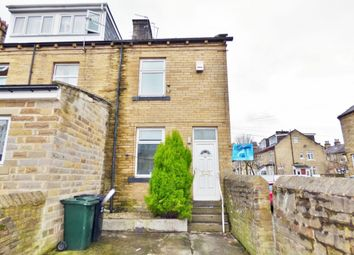 Thumbnail 2 bed terraced house for sale in Willow Street, Bradford