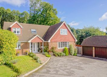 Thumbnail 4 bedroom detached house for sale in Pine Crest, Welwyn
