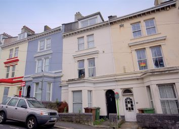 Thumbnail 1 bedroom flat to rent in Walker Terrace, Plymouth