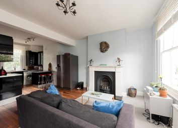 Thumbnail 2 bed flat for sale in St. Leonards Square, London