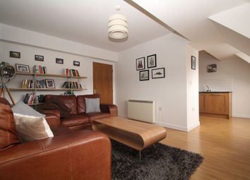 Thumbnail 2 bed flat for sale in Bickerton House, Leppings Lane, Hillsborough