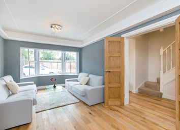 Thumbnail 4 bed detached house for sale in Courthope Villas, Christchurch Road, London