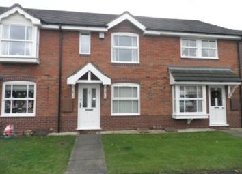 Thumbnail 2 bed property to rent in Chater Drive, Sutton Coldfield