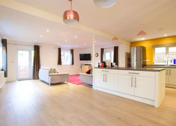 Thumbnail 4 bed detached house for sale in Mackie Avenue, Brighton, East Sussex