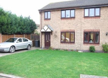 Thumbnail 3 bed property to rent in Lavington Grange, Parnwell, Peterborough