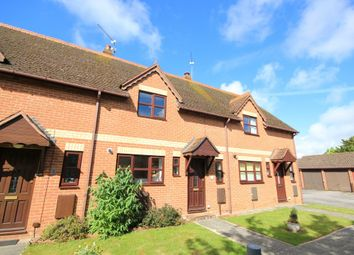 Thumbnail 2 bed terraced house for sale in Saint Lukes Way, Emmer Green, Reading