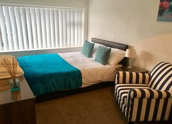 Thumbnail Room to rent in Baslow Drive, Heald Green, Cheadle