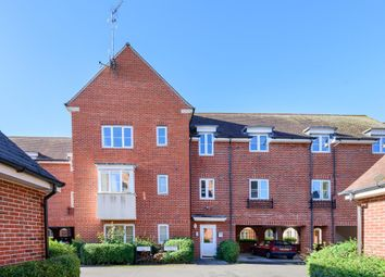 Thumbnail Flat for sale in Abingdon, Oxfordshire
