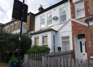 Thumbnail 4 bed maisonette to rent in Wolfington Road, London