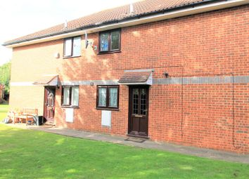 Thumbnail 1 bed end terrace house to rent in Kingsley Court, Gidea Park, Romford, Essex