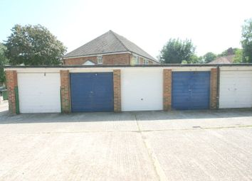 Thumbnail Parking/garage to rent in Furzedown, Littlehampton