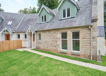 Thumbnail 4 bedroom cottage to rent in Willow Lodge, Carberry Tower Estate, Nr Musselburgh