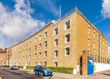 Thumbnail 1 bed flat to rent in Oval Mansions, Kennington Oval, Oval
