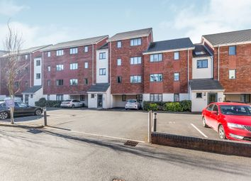 Thumbnail 1 bedroom flat for sale in Castle Road, Kidderminster