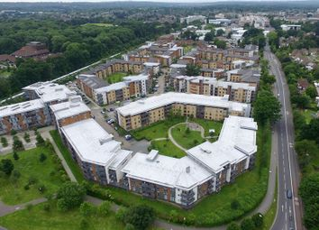 Thumbnail 1 bed flat for sale in Commonwealth Drive, Three Bridges, Crawley