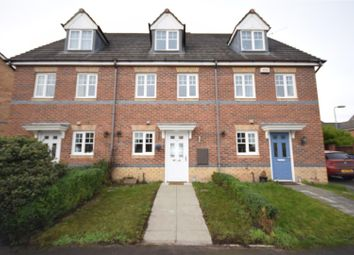 Thumbnail 3 bed terraced house for sale in Bloom Avenue, Brymbo, Wrexham