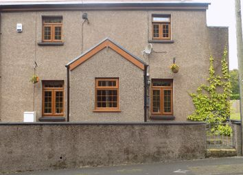 Thumbnail 4 bed detached house for sale in Russinda Cottage, High Street, Blaina, Abertillery