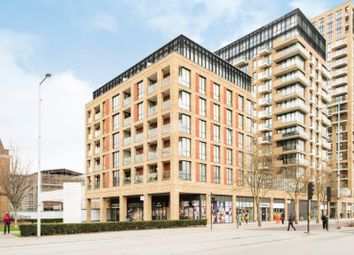 Thumbnail 2 bed flat for sale in Cadet House, Cannon Square, Royal Arsenal SE18, London,