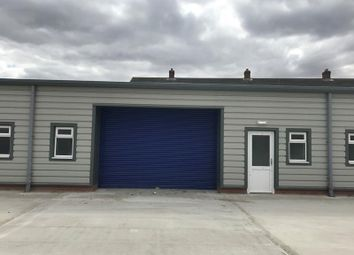 Thumbnail Light industrial to let in Unit 11, Would Industrial Estate, 150 Granville Street, Grimsby