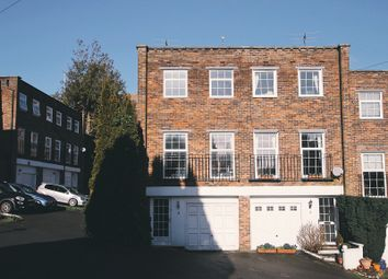 Thumbnail 3 bed end terrace house for sale in Michele Close, St. Leonards-On-Sea, East Sussex.