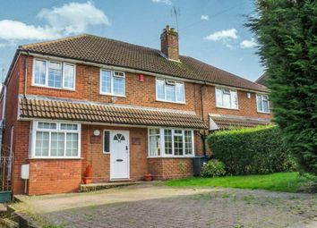Thumbnail 5 bed semi-detached house for sale in Chamberlain Road, Kings Heath