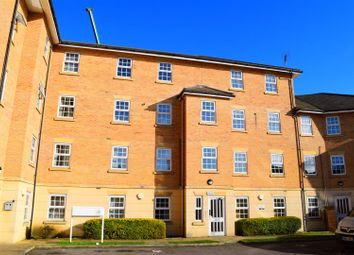2 bed flat for sale in Johnson Court, Southbridge, Northampton NN4