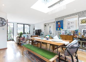 Thumbnail 2 bed flat to rent in Thayer Street, Marylebone, London