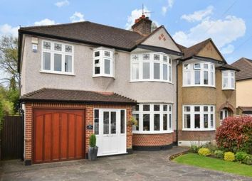 Thumbnail 4 bed property for sale in Oaklands Avenue, West Wickham