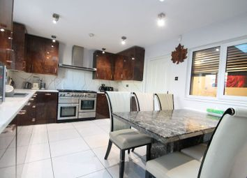 Thumbnail 4 bed semi-detached house to rent in Colham Mill Road, West Drayton