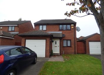 Thumbnail 3 bed property to rent in St. Andrews Avenue, Knotty Ash, Liverpool
