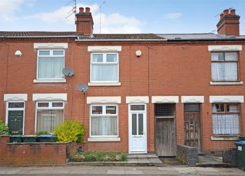 3 bed terraced house for sale in Bristol Road, Earlsdon, Coventry CV5