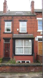 Thumbnail Room to rent in Stanmore Road, Hyde Park, Leeds