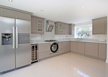Thumbnail 3 bed bungalow to rent in Hazelwood Park Close, Chigwell