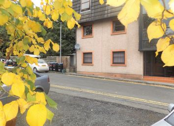 Thumbnail 2 bed flat for sale in Braeside Street, Kilmarmock