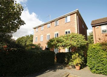 Thumbnail 1 bedroom flat for sale in Finbars Walk, Ipswich