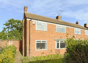 Thumbnail 3 bed semi-detached house for sale in Southwell Lane, Kirkby-In-Ashfield, Nottinghamshire