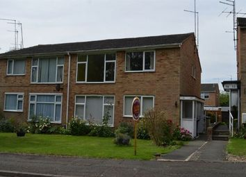 Thumbnail 2 bedroom flat for sale in Conifer Rise, Westone, Northampton