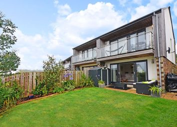 Thumbnail 3 bed semi-detached house for sale in Pennance Field, Goldenbank, Falmouth
