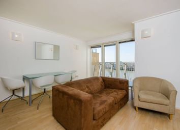 Thumbnail 2 bed flat for sale in Seacon Tower, Isle Of Dogs