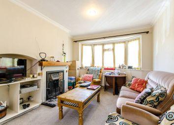 Thumbnail 3 bed terraced house to rent in Kingsbridge Road, Morden Park