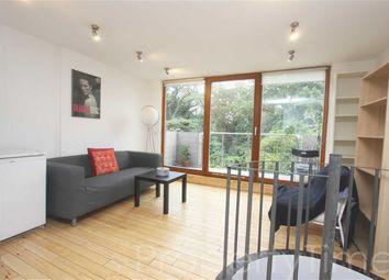 Thumbnail 3 bedroom flat to rent in Hornsey Lane, Highgate, London