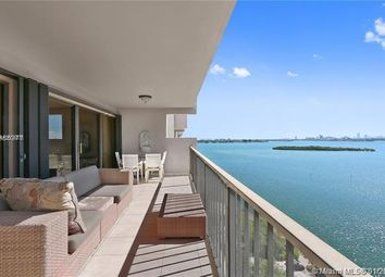Thumbnail 2 bed apartment for sale in 1800 Ne 114th St, Miami, Florida, United States Of America
