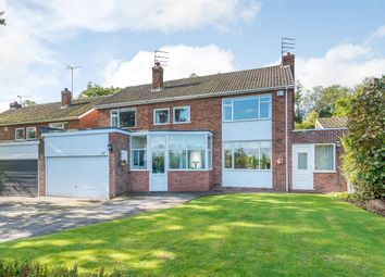 Thumbnail 4 bed detached house for sale in Station Lane, Lapworth, Solihull