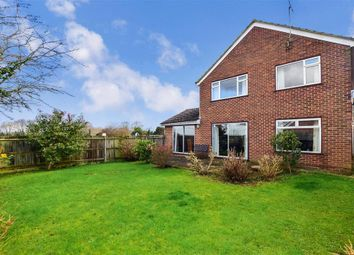 Haste Hill Close, Maidstone, Kent ME17. 4 bed detached house