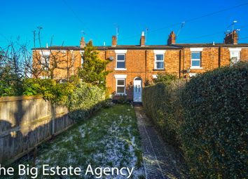 2 bed terraced house to rent in Garden Terrace, Chester CH3