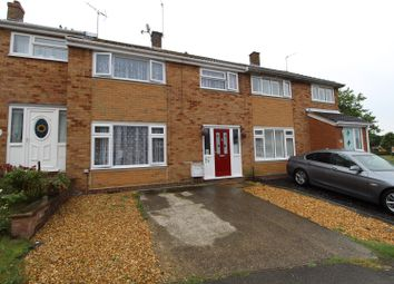 Thumbnail 3 bed terraced house for sale in Buckfast Avenue, Bletchley
