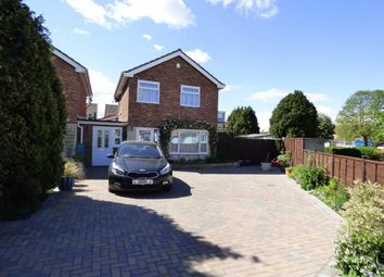 Thumbnail 3 bed property for sale in Blythe Gardens, Worle, Weston-Super-Mare