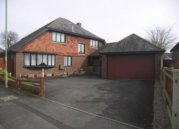 Thumbnail 3 bed detached house for sale in Emsworth, Hampshire, .